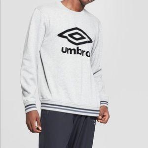 Umbro Sweatshirt Sz S